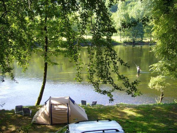 Camping Le Vaurette - Photo 1107