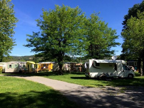Camping Castanhada - Photo 1105