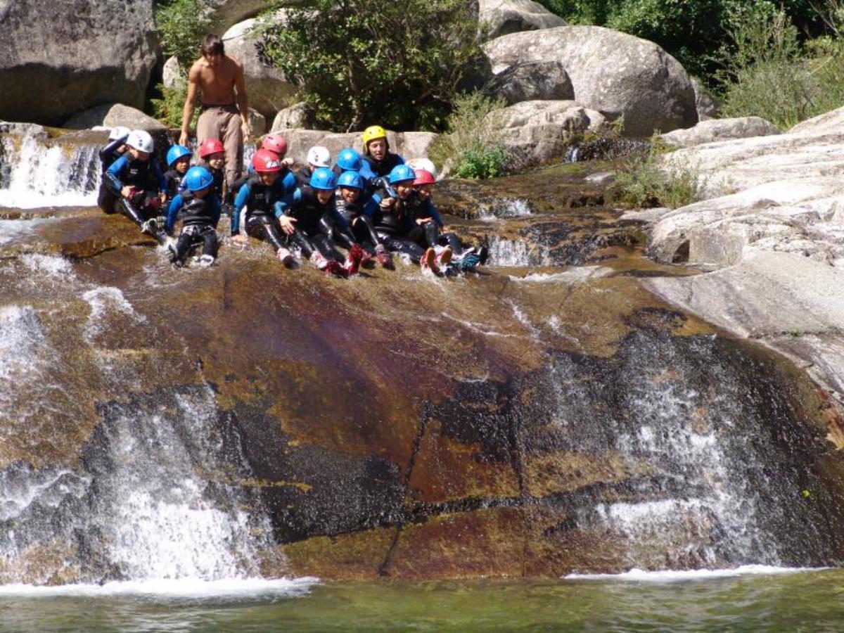 Camping Castanhada - Photo 4302