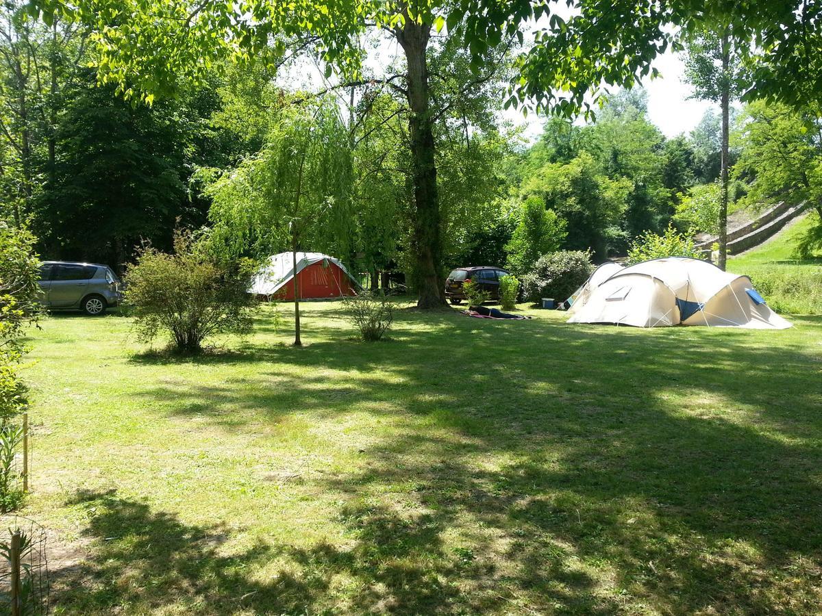 Camping Du Vieux Château - Photo 1104