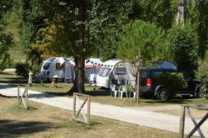 Camping Du Vieux Château - Photo 1107