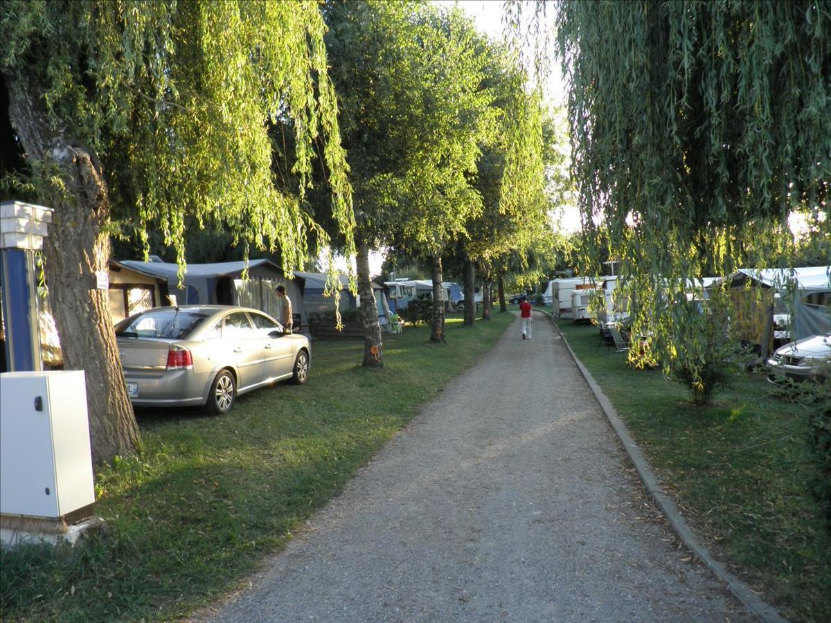 Camping De Vieille Eglise - Photo 1103