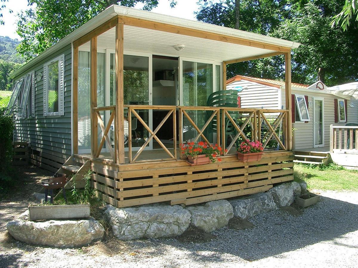 Camping De Vieille Eglise - Photo 1105