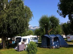 Camping De Vieille Eglise - Photo 1106