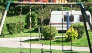 Camping De Vieille Eglise - Photo 4302