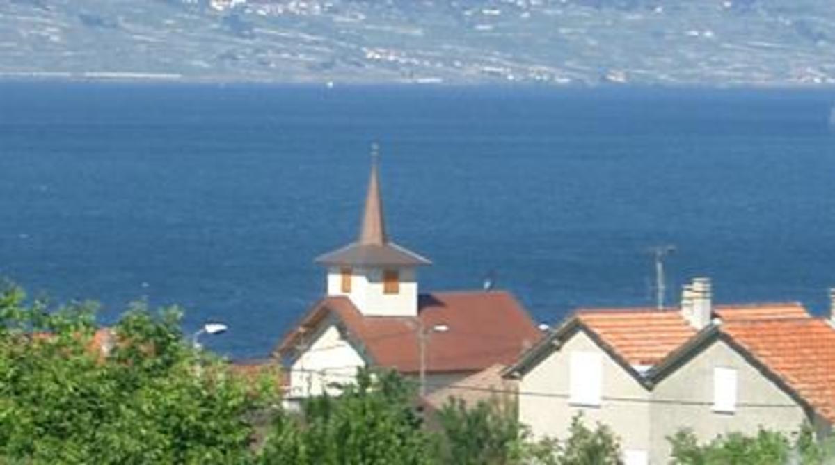 Camping De Vieille Eglise - Photo 6201
