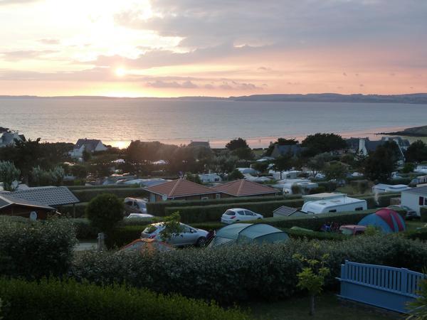 Camping De La Mer d'Iroise - Photo 1101