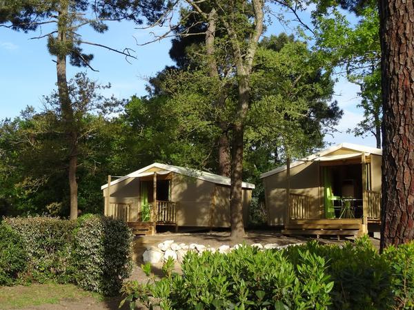 Flower Camping Les Côtes de Saintonge - Photo 1103