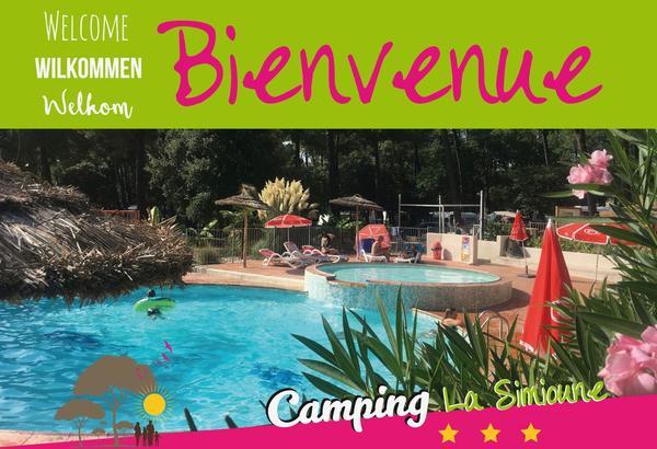 Camping La Simioune en Provence - Photo 1101