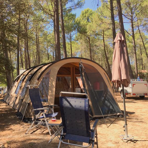 Camping La Simioune en Provence - Photo 1102