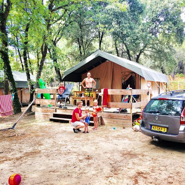 Camping La Simioune en Provence - Photo 1103