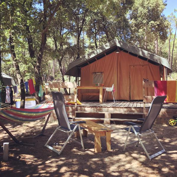 Camping La Simioune en Provence - Photo 1104