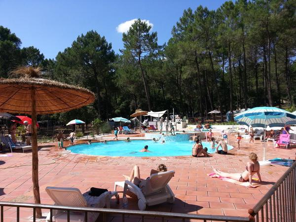 Camping La Simioune en Provence - Photo 1106