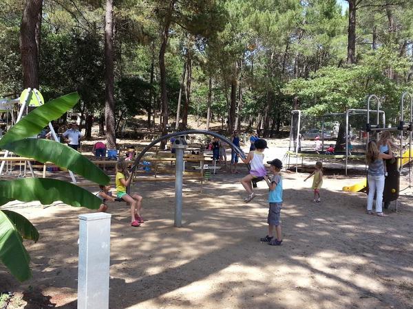 Camping La Simioune en Provence - Photo 1107