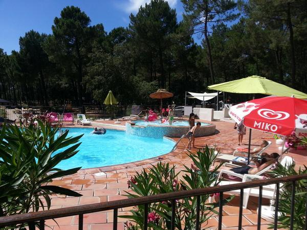 Camping La Simioune en Provence - Photo 2102