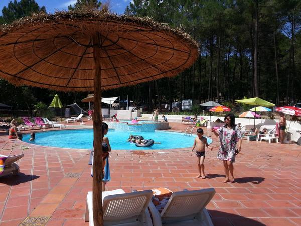 Camping La Simioune en Provence - Photo 2103