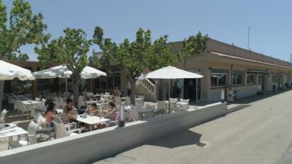 Camping Resort Els Pins - Photo 1101