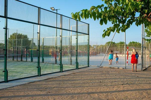 Camping Resort Els Pins - Photo 1102