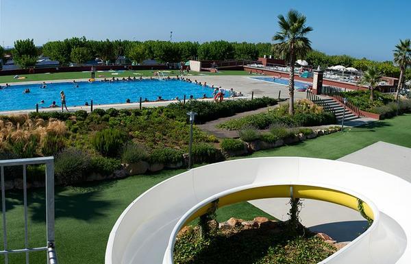 Camping Resort Els Pins - Photo 1106