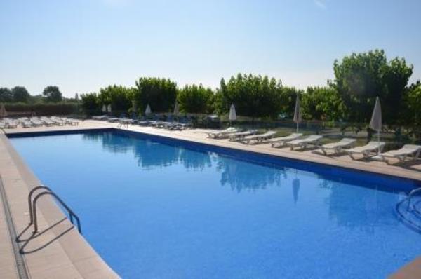 Camping Resort Els Pins - Photo 1107
