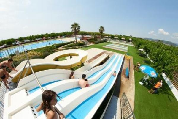 Camping Resort Els Pins - Photo 1105