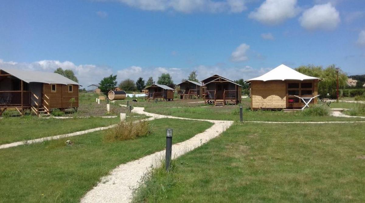 Lodges de Blois-Chambord - Photo 1106