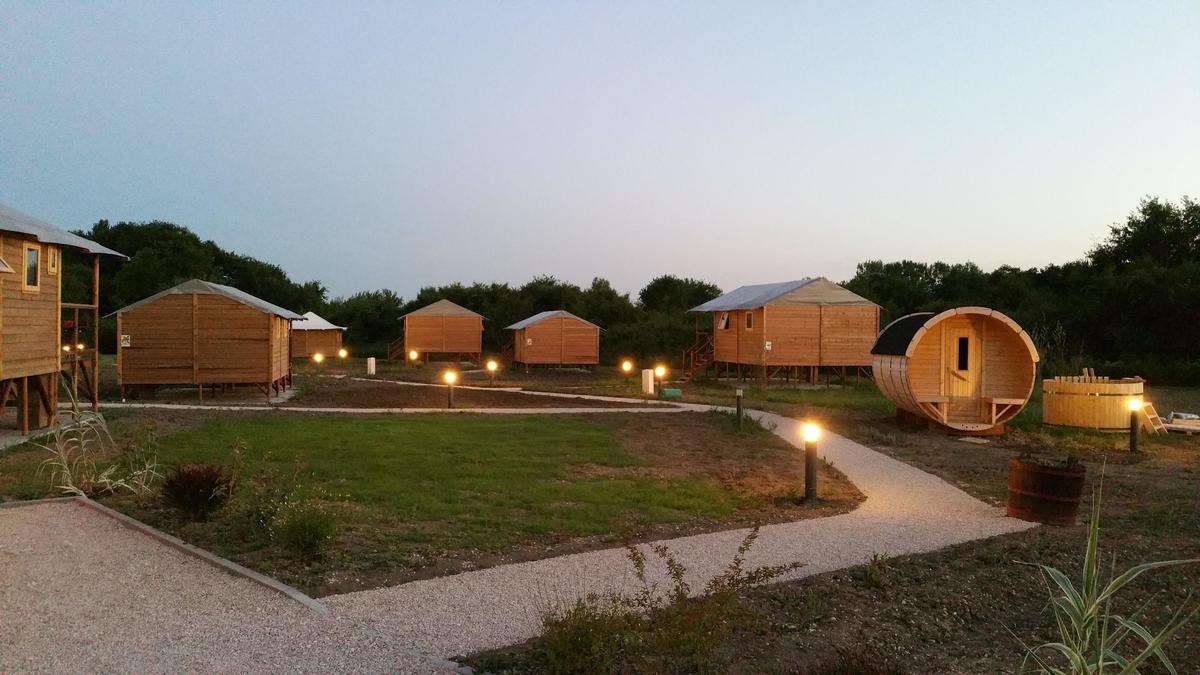 Lodges de Blois-Chambord - Photo 1109