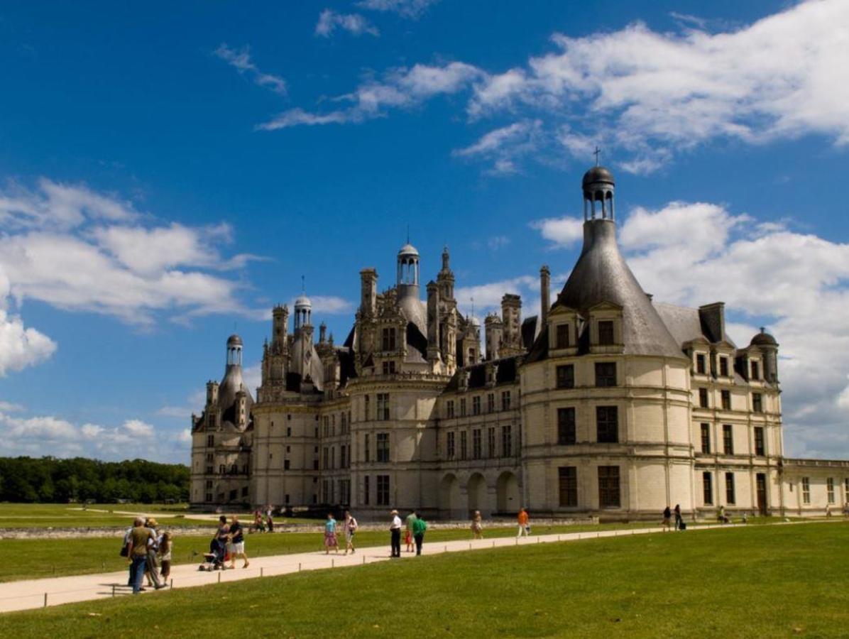 Lodges de Blois-Chambord - Photo 1110