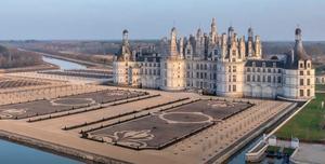 Lodges de Blois-Chambord - Photo 4306