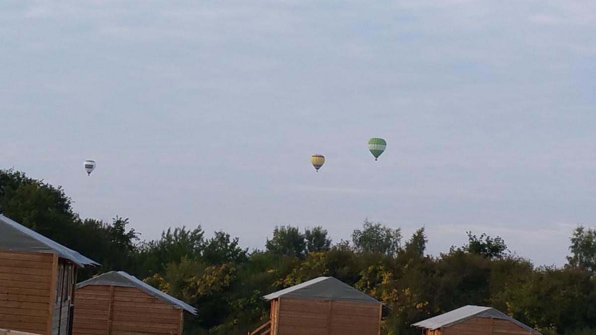 Lodges de Blois-Chambord - Photo 4307