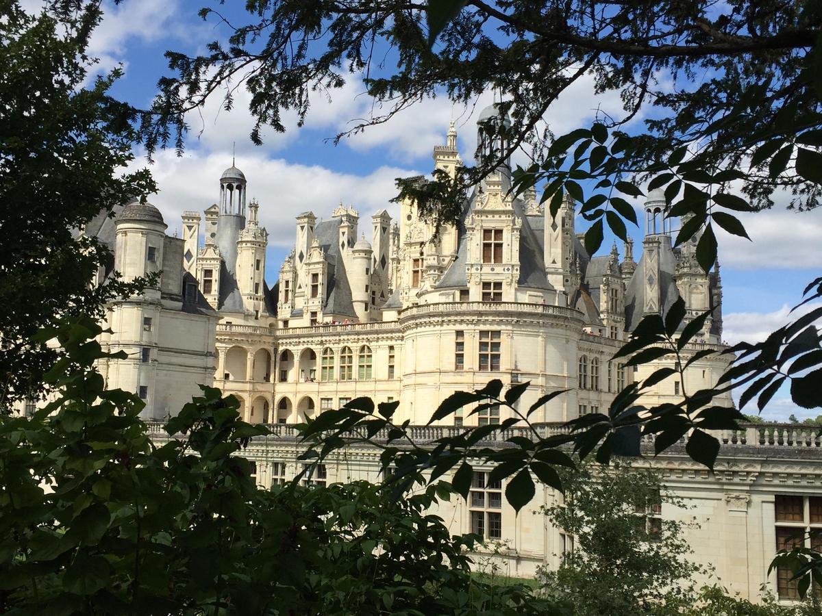 Lodges de Blois-Chambord - Photo 6302