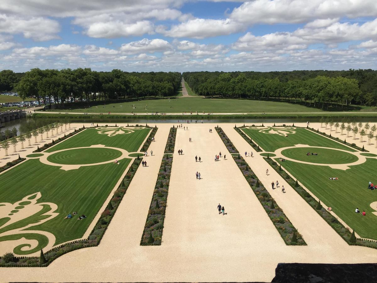 Lodges de Blois-Chambord - Photo 6303