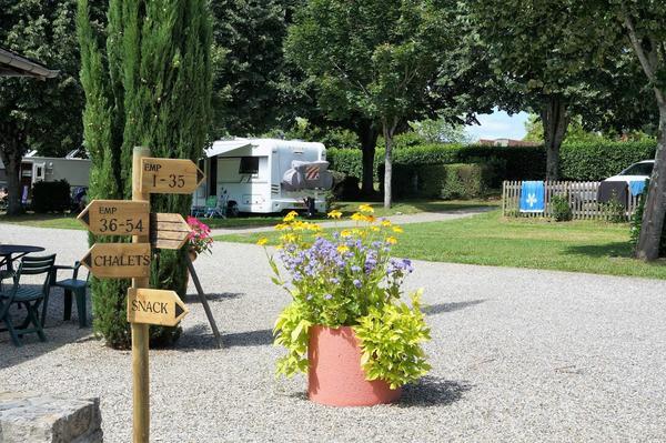 Camping Beau Rivage - Photo 1108
