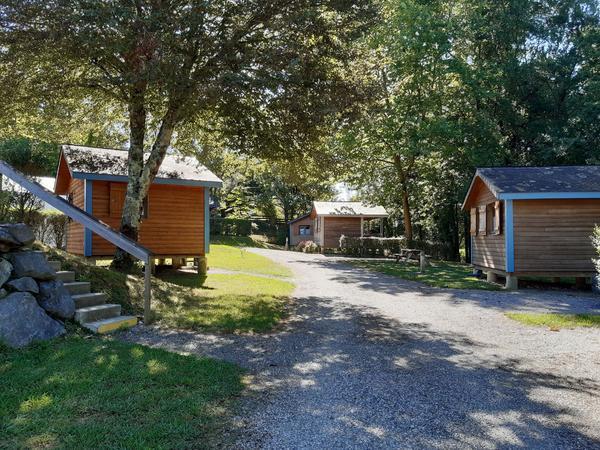 Camping Beau Rivage - Photo 1110