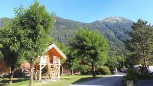 Camping Champ Tillet - Photo 1106