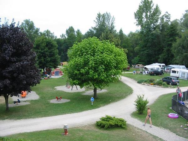 Camping Les Bords du Guiers - Photo 1101