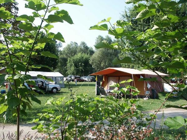 Camping Les Bords du Guiers - Photo 1102