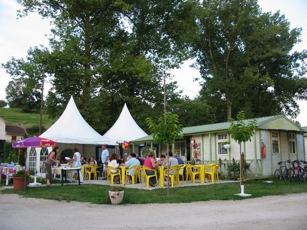 Camping Les Bords du Guiers - Photo 1103