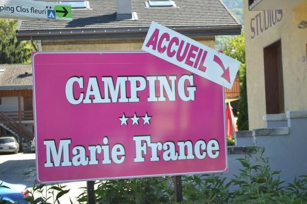 Camping Marie France - Photo 1101