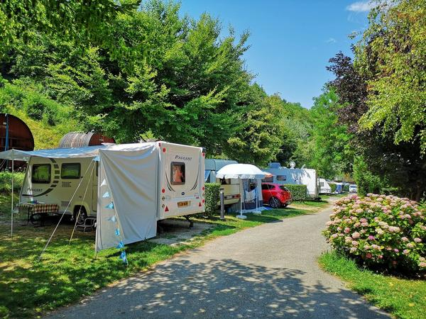 Camping Marie France - Photo 1102