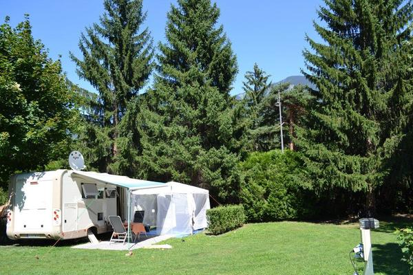 Camping Marie France - Photo 1104