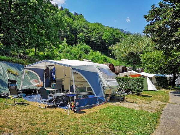 Camping Marie France - Photo 1105