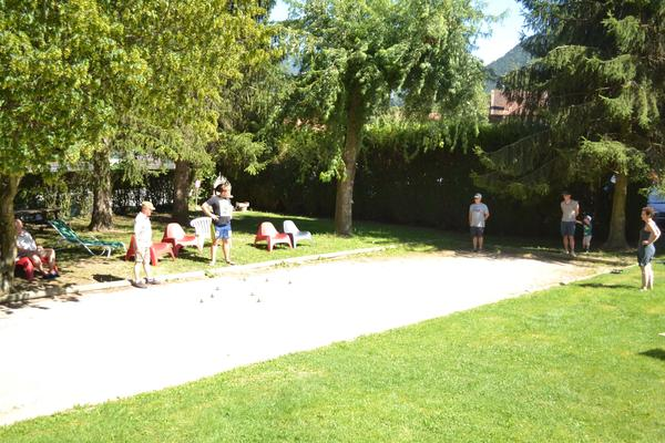 Camping Marie France - Photo 3001