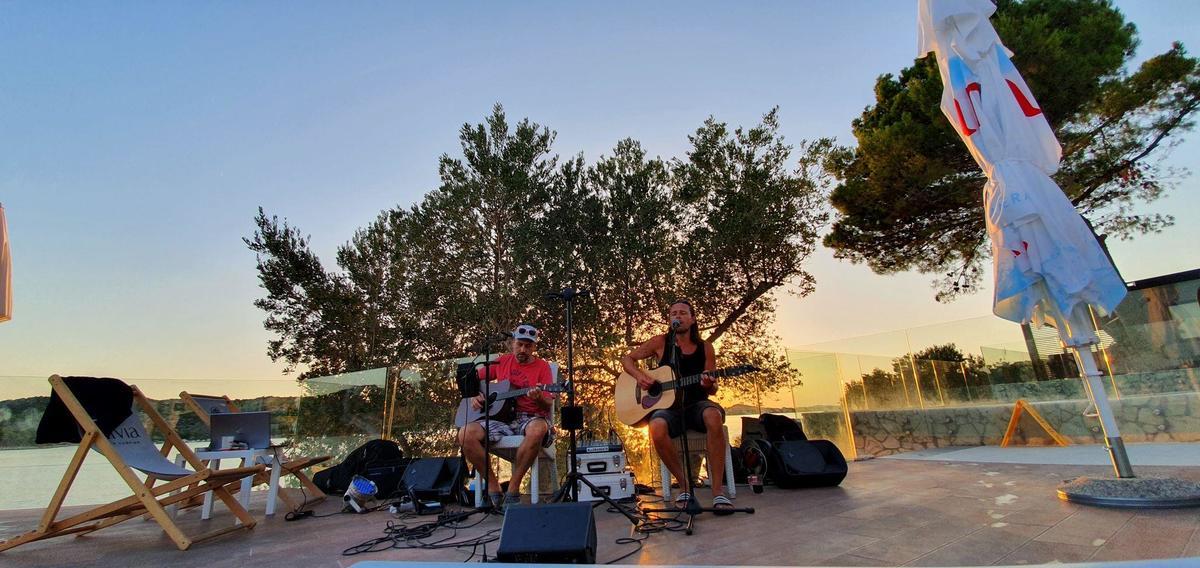Olivia Green Camping - Photo 4107