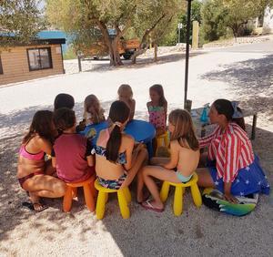 Olivia Green Camping - Photo 4109