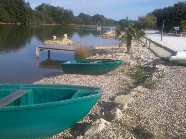 Domaine les Lacs d'Armagnac - Photo 1101