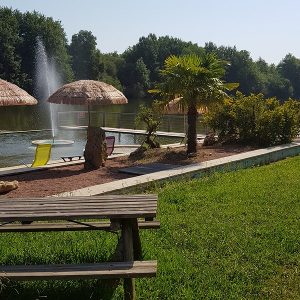 Domaine les Lacs d'Armagnac - Photo 2101