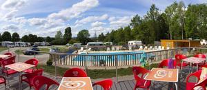 Camping Porte des Vosges - Photo 1101