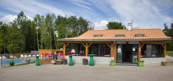 Camping Porte des Vosges - Photo 1102