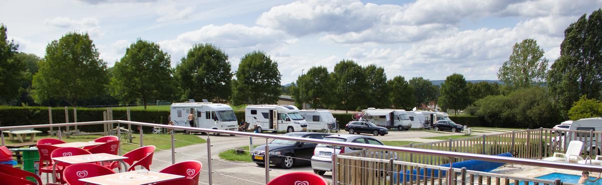 Camping Porte des Vosges - Photo 1104
